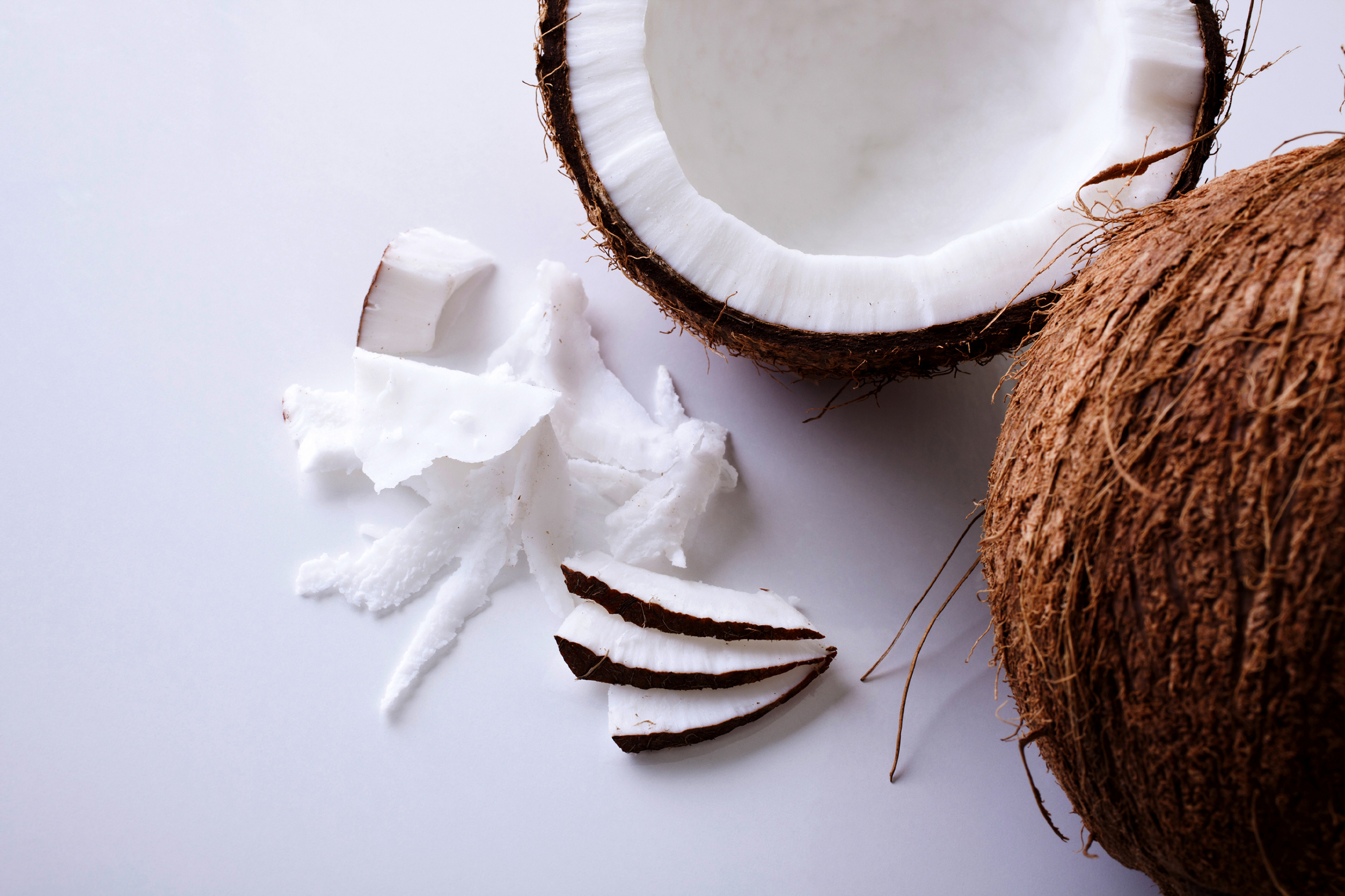 Body, Bath, or Kitchen: Coconut Oil is Your Best Friend